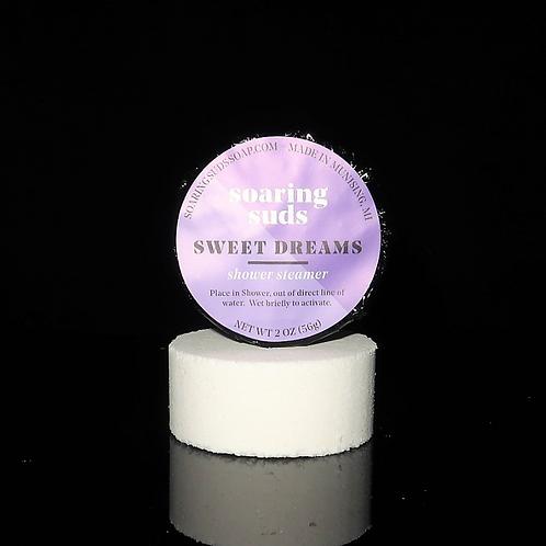 Sweet Dreams Shower Steamer