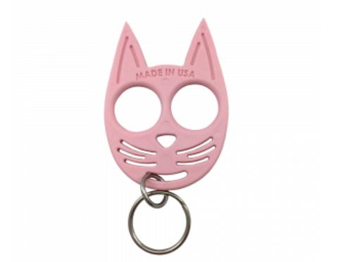 Streetwise My Kitty Self-Defense Keychain Pink