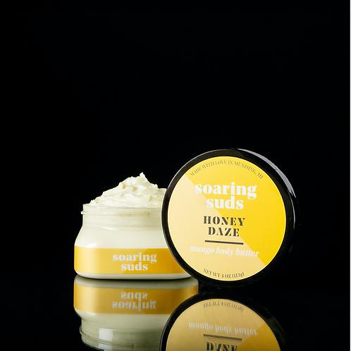 Honey Daze Body Butter