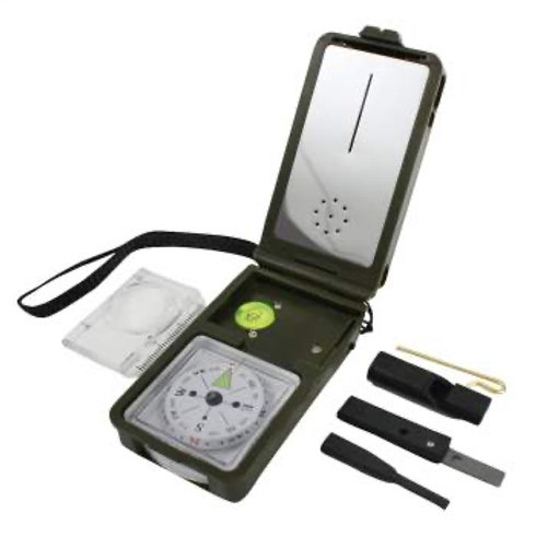Multi-Function Compass Kit