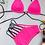 Thumbnail: Split Bikini Swimwear
