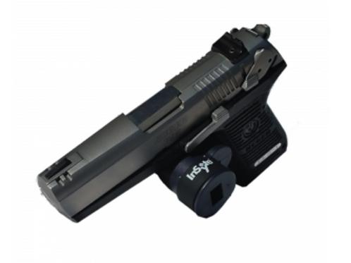 ChildSafe1: Gun Trigger Block w/Dual Alarm