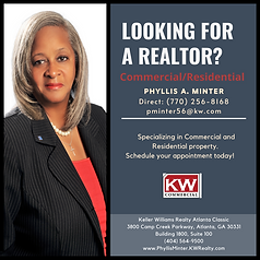 Final Phyllis Minter Real Estate Agent S