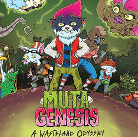 MUTA GENESIS