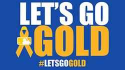 MLB Go Gold