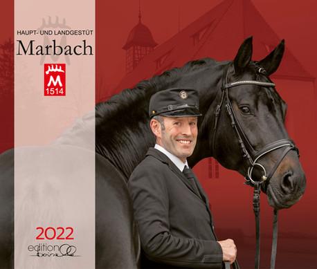Haupt und Landgestüt Marbach 2022