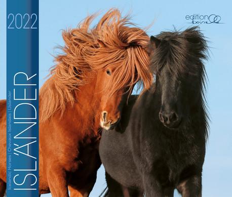 Kalender Isländer 2022