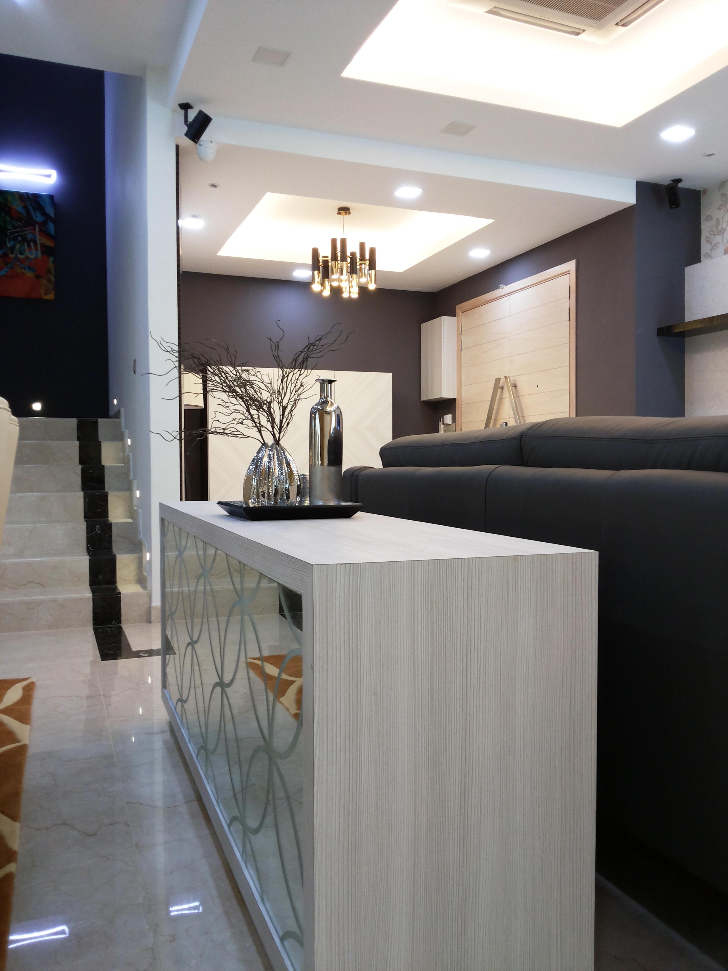 Dining Area - Ground Floor
