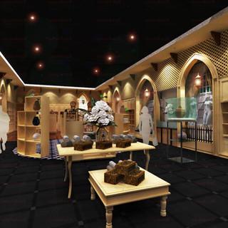 Gift & Souvenir Area 8 - Boutique Karyan