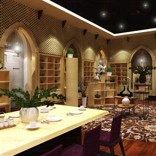 Gift & Souvenir Area 2 - Boutique Karyan