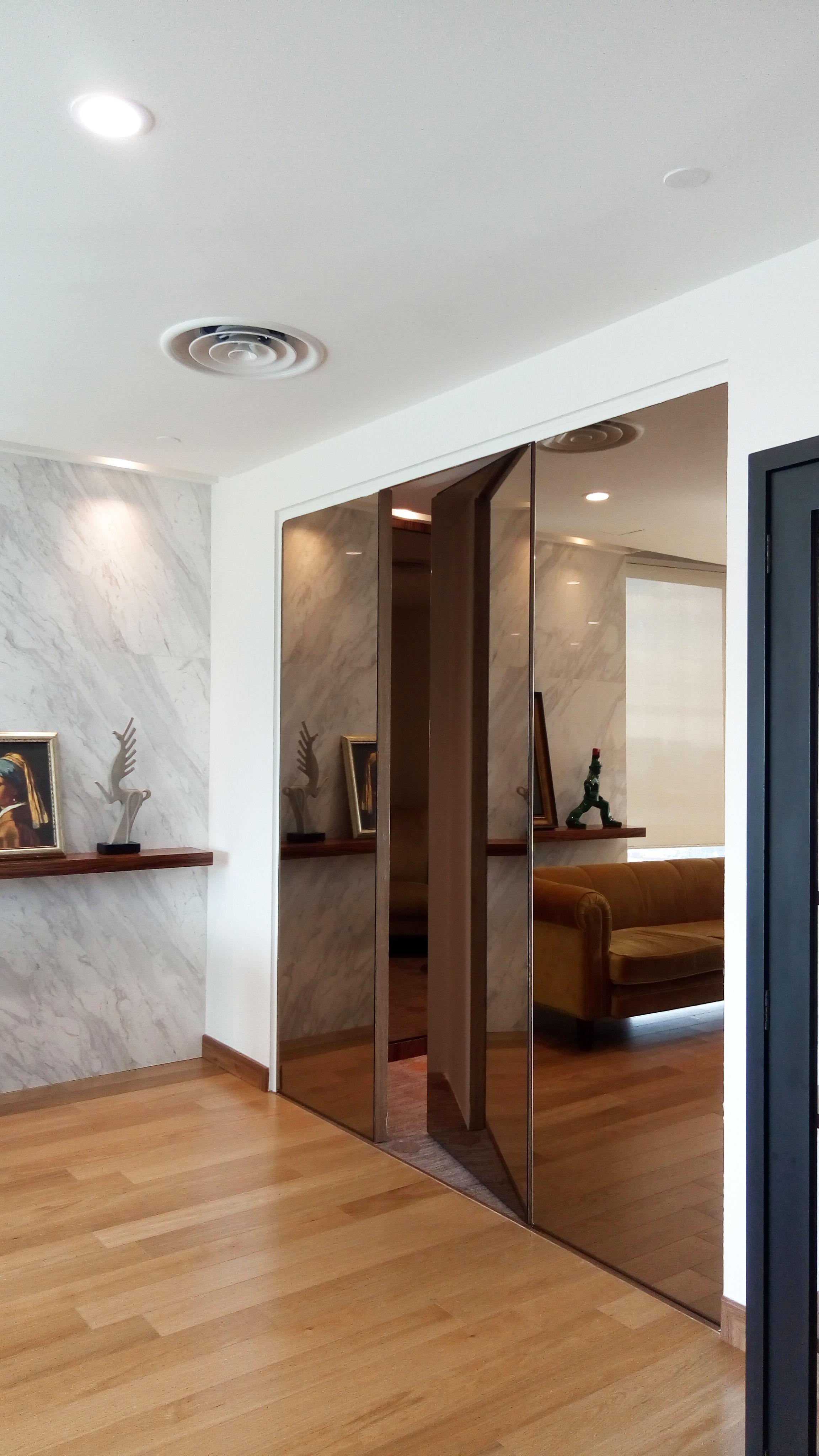 Entrance Ceo Room 1