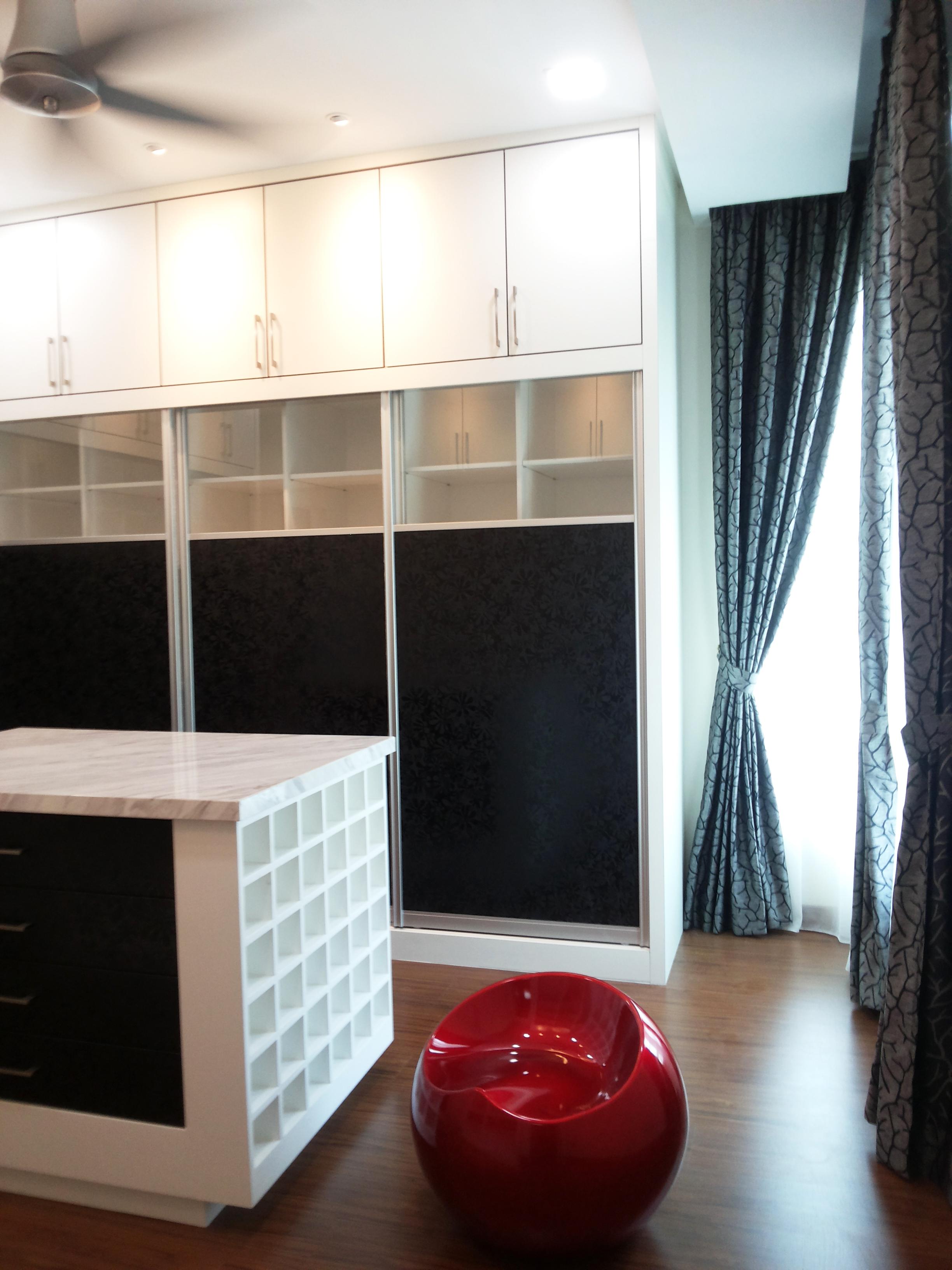 Bedroom 4 - Upper Floor