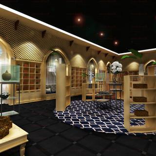 Gift & Souvenir Area 9 - Boutique Karyan
