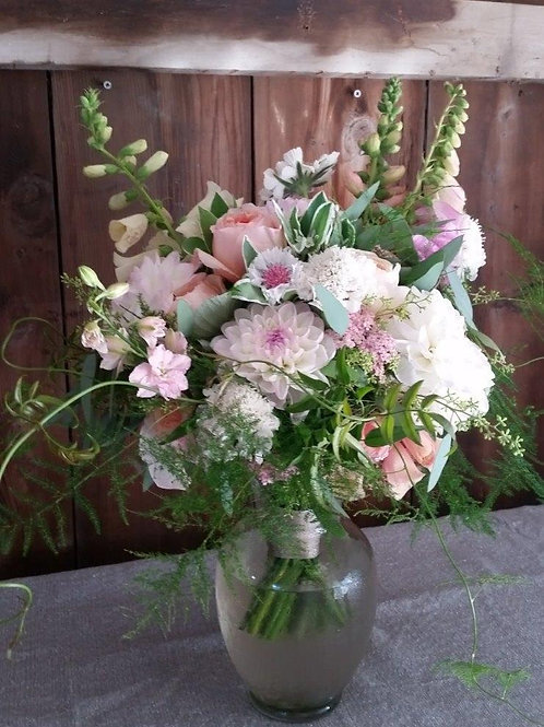 Mother's Day Bouquet Subscription Special