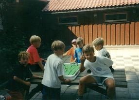 Lekern (Marienlyst aktivitetspark og fritidsklubb)
