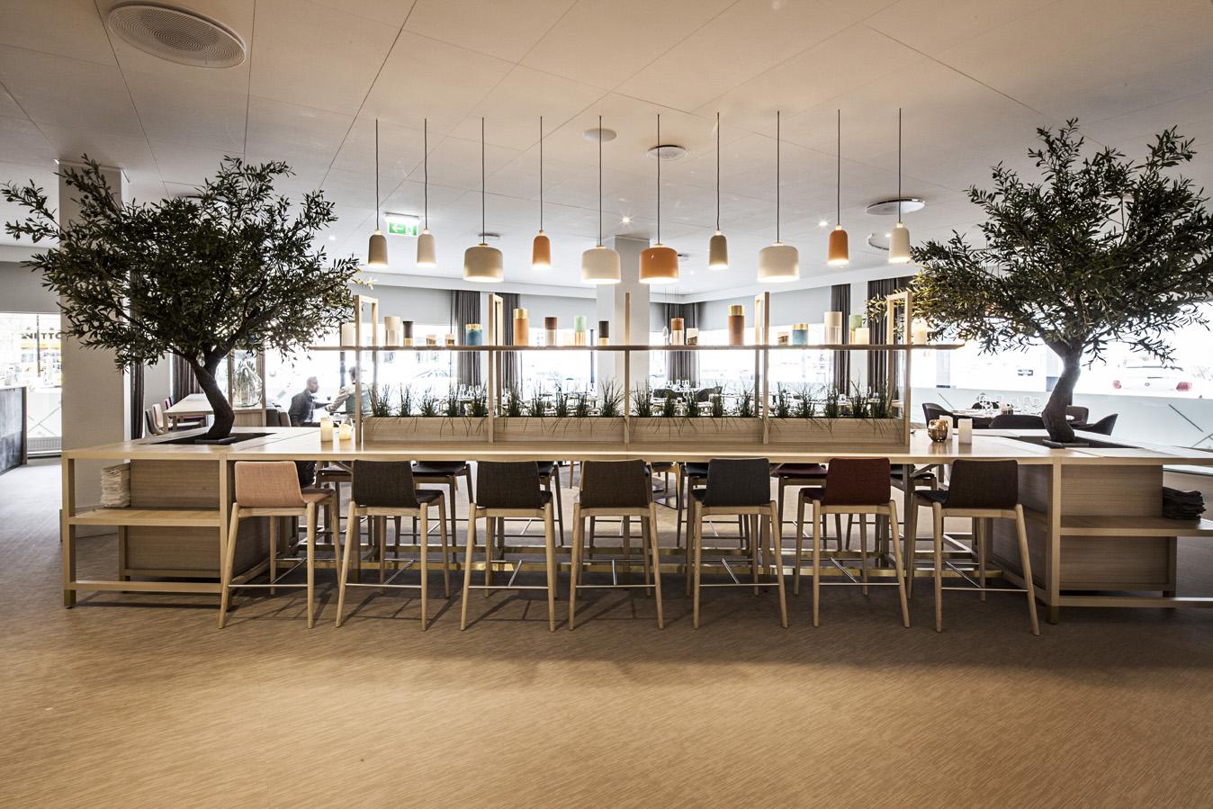 BrasserieX-Langbord-Quality-Airport-Hotel-Dan