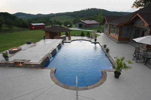 Pool Portfolio - 037