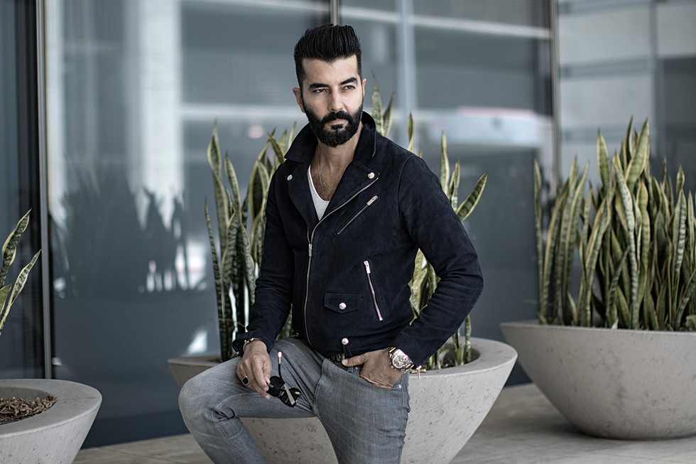 Pedram Navab