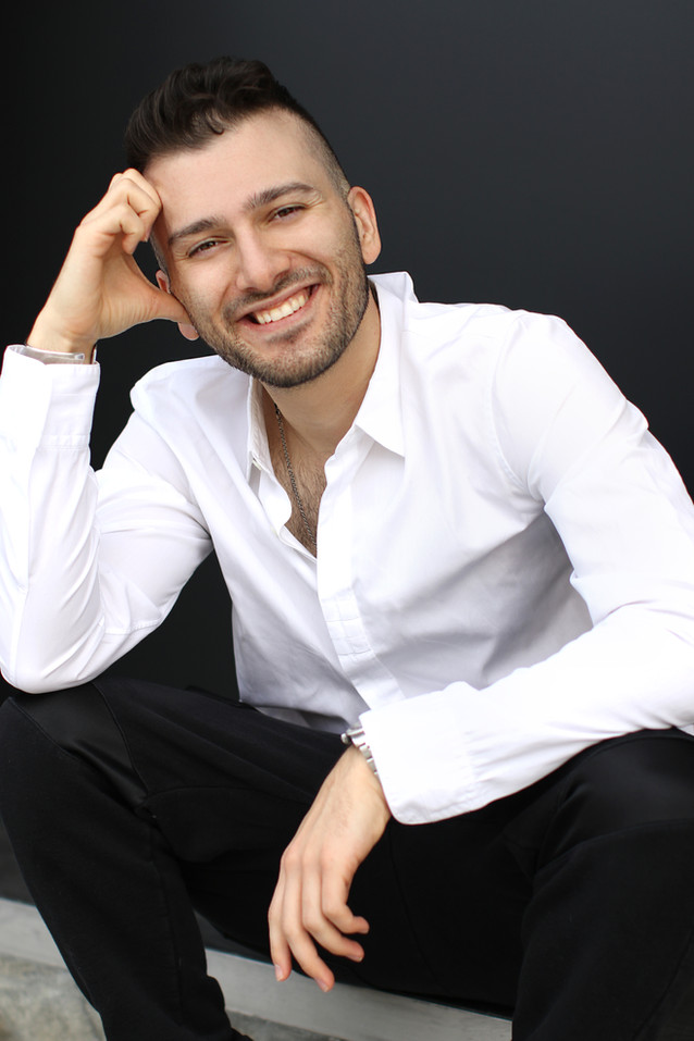 Farbod Jamali