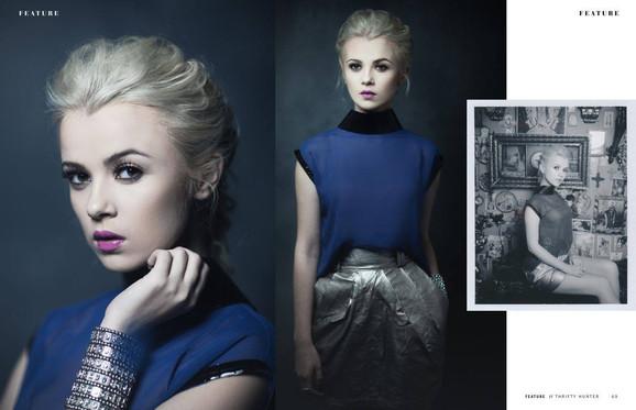 fashion los angeles photographer