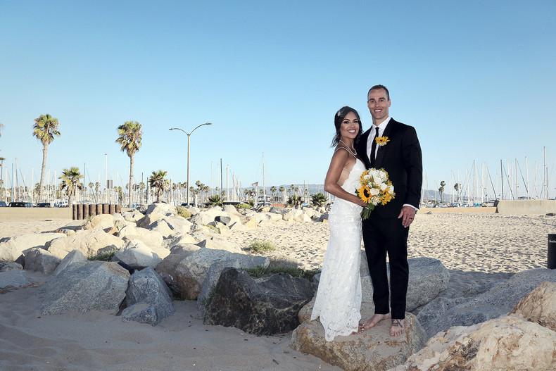 Mr. & Mrs. Fletcher