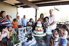 Noah's 4th Birthday