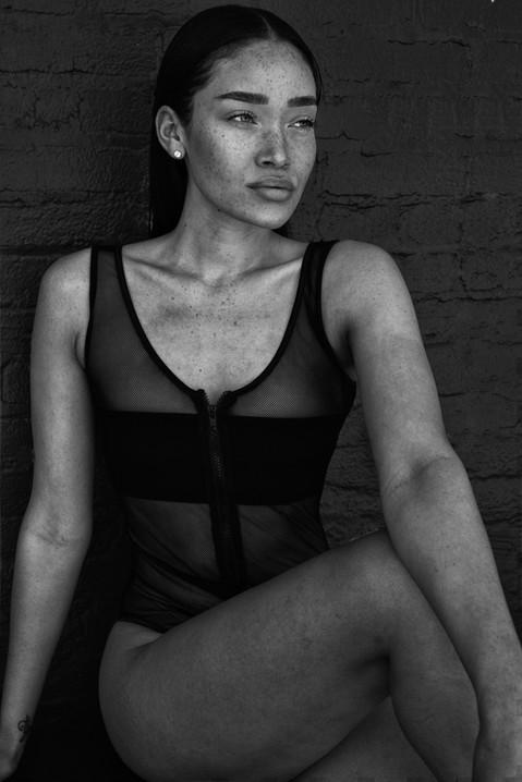 Latashia Larae (O Models LA)