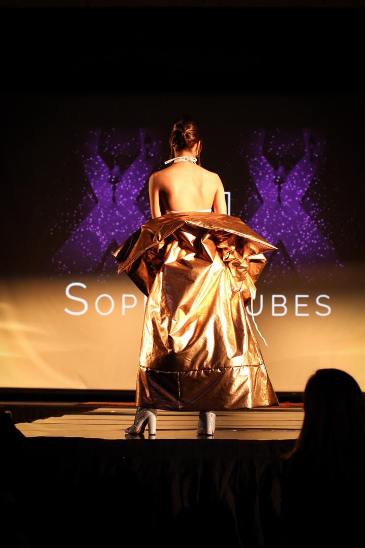 Sophia Nubes