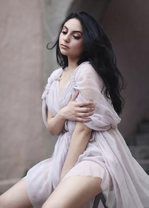 Tatyanna Elias