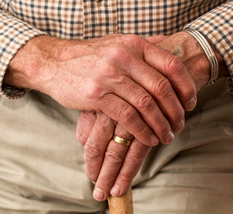 Long term care homes in Ontario