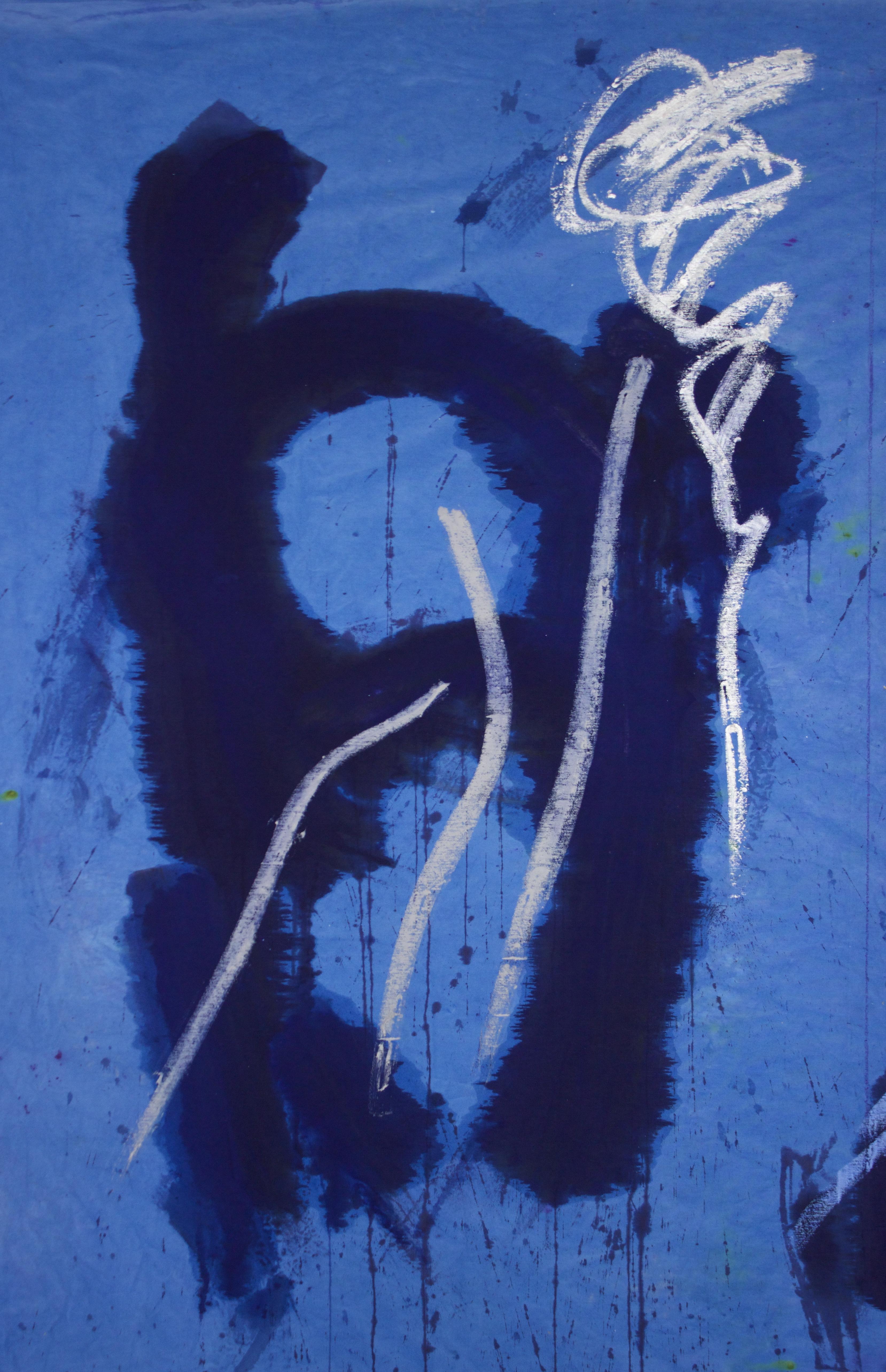 Blue Organic