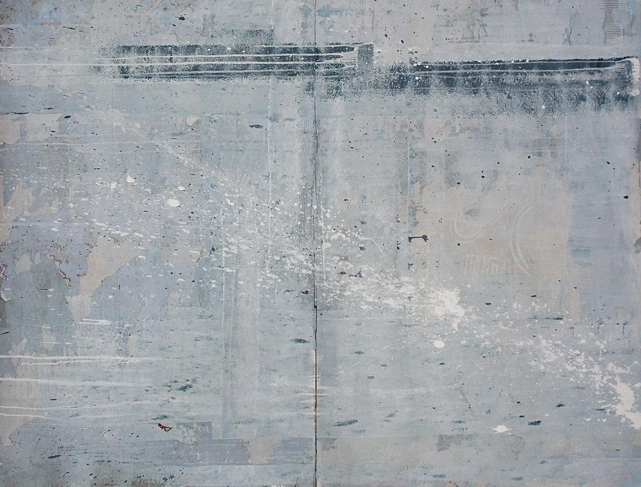 Junkspace 014 ( Diptych )