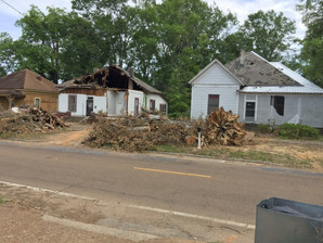 Mississippi Disaster Relief - Durant, MS (May 10 - 12, 2017)