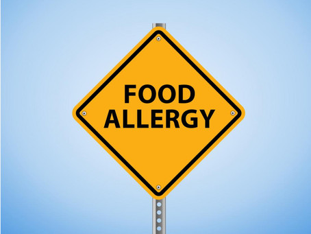 Food Allergies Nearly Cost Me My Voice Over Career