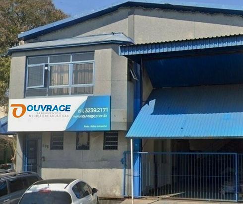 Sede da Ouvrage Porto Alegre