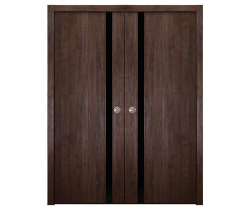 Double Pocket Door