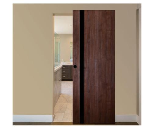 Magic Hung Door