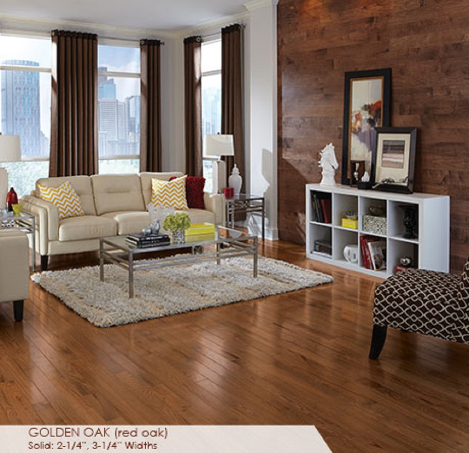 Colorstrip Golden Oak