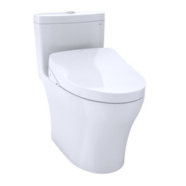 Toto Aimes and Washlet