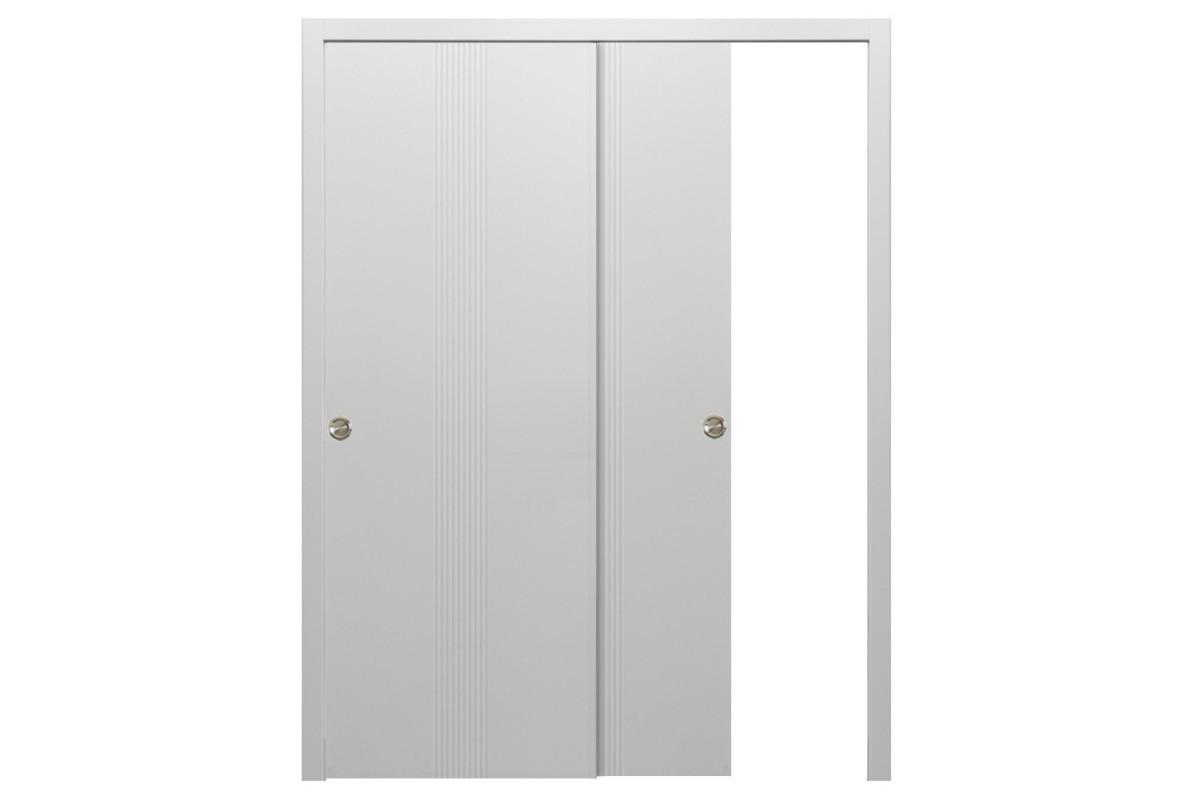 Closet or Sliding Door