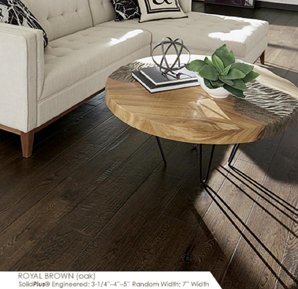 HC Royal Brown Oak