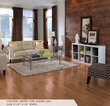 Colorstrip Natural White Oak