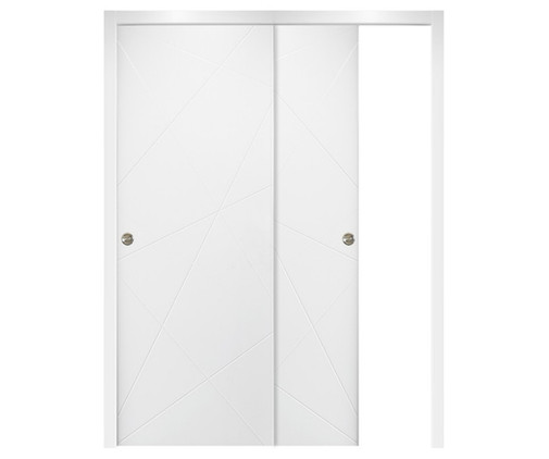 Closet, Sliding Door