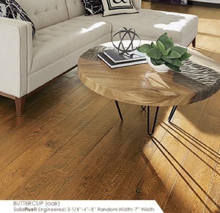 HC Buttercup Oak