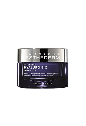 Crema Intensive Hyaluronic