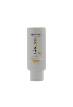 Bagnoschiuma Nutriente all'Olio di Argan e di Macadamia Natura d' Argan
