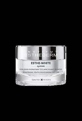 ESTHE-WHITE SYSTEM SOIN ÉCLAIRCISSANT RÉPARATEUR JOUR 50 ML