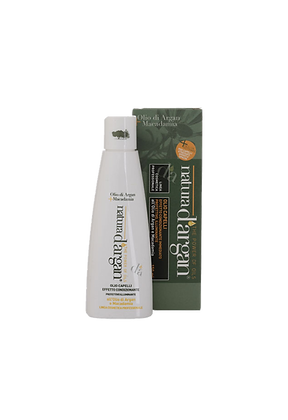 Olio Capelli Protettivo all' olio d'Argan e Macadamia Natura d' Argan