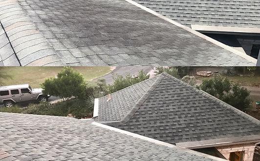 Roof Soft Wash ...