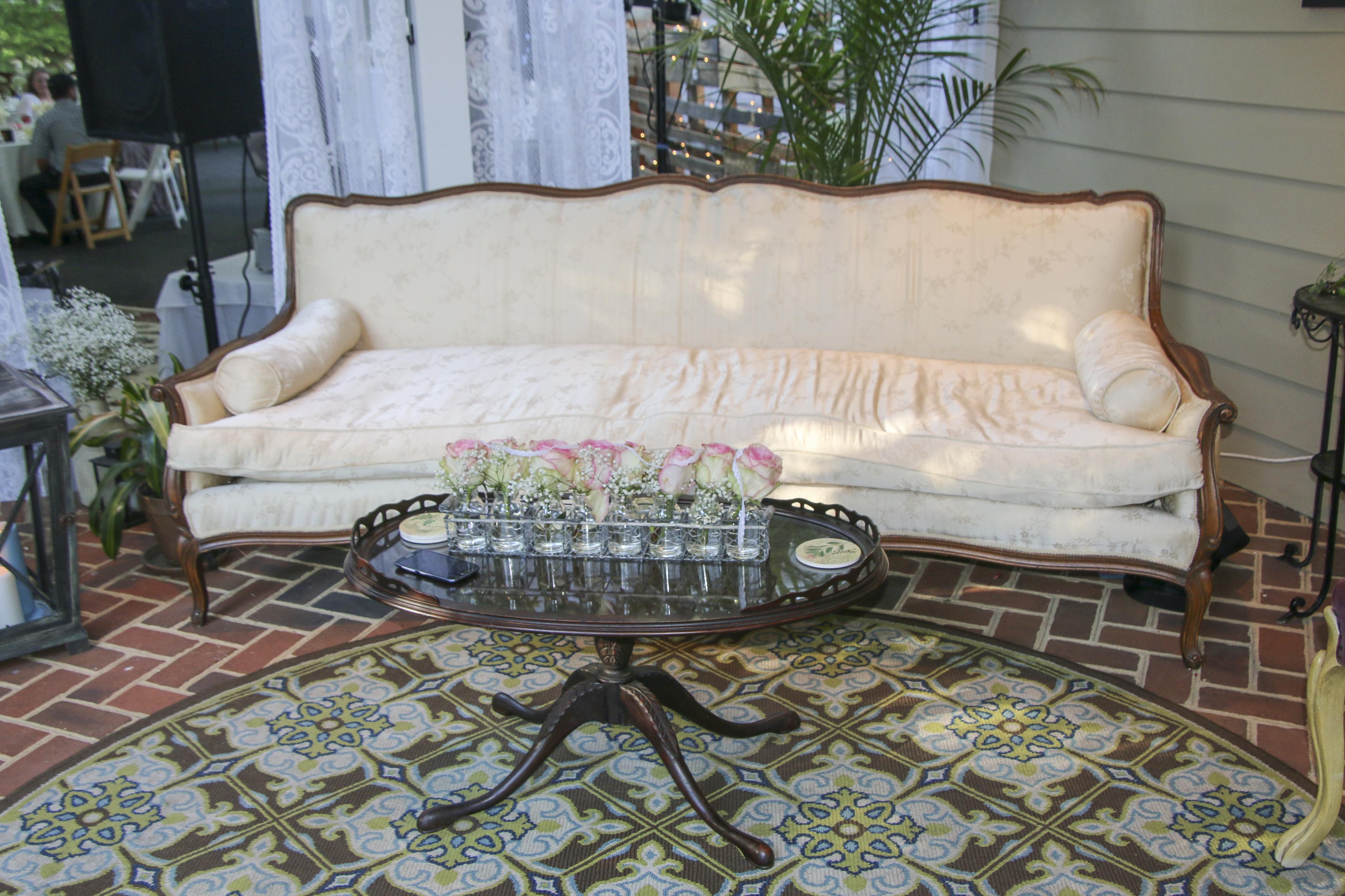 Lounge Area #3